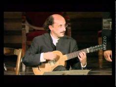 MÚSICA EN LA CORTE DE CARLOS V - Concierto de Orphénica Lyra
