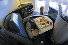 Eva Air new Business Class on the Boeing 777 http://www.skyclub.com/news/2013/07/09/eva-air-introduce-new-business-class-cabin