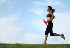 Fitness facts for women to help you establish a sound exercise routine Fitness Facts, Fitness Diet, Fitness Goals, Fitness Motivation, Sport Motivation, Best Cardio Workout, Running Workouts, Running Tips, Running Plans