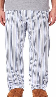 Calvin Klein Mens Calvin Klein Key Item Pant Pyjama Bottoms Mens pyjama bottoms