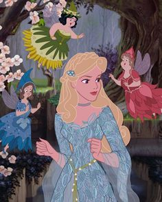 Find images and videos about beautiful, beauty and disney on We Heart It - the app to get lost in what you love. Aurora Disney, Princesa Disney Aurora, Disney Live, Walt Disney, Punk Disney, Cartoon Wallpaper, Cute Disney Wallpaper, Disney Princess Art, Disney Fan Art
