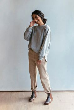 Mode Outfits, Fashion Outfits, Womens Fashion, Fall Winter Outfits, Autumn Winter Fashion, Instagram Look, Streetwear, Mode Inspiration, Minimal Fashion