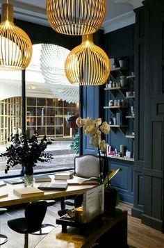 Ena Salon Covent Garden London