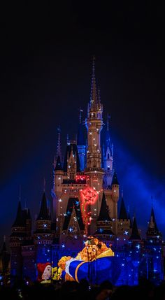 """Magic Kingdom   Walt Disney World's Magic Kingdom will debut """"Happily Ever After,"""" a new nighttime spectacular replacing """"Wishes""""   Detailed article you'll want to read"""