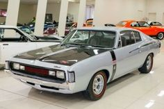 1973 VH E49 R/T Charger Chrysler Charger, Dodge Chrysler, Aussie Muscle Cars, American Muscle Cars, Custom Muscle Cars, Custom Cars, Chrysler Valiant, Big Girl Toys, Australian Cars