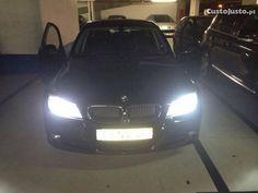 BMW 318 Touring - 10 Ano do modelo: 2010 Quilómetros: 130 000 - 139 999 Tipo de caixa: Manual Combustível: Diesel Fabricante: BMW Modelo: 318 Tipo: Venda Concelho: Matosinhos Km: 135000
