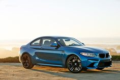 VIDEO: BMW M2 is a Motor Magazine Performance Car of the Year
