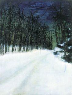 Katherine Bowling -  Snow