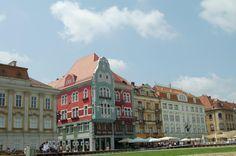 Jewel of Art Nouveau / Secession architecture – értékelések erről: Bruck House, Temesvár, Románia - TripAdvisor