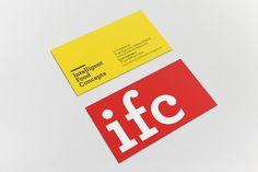 Identity IFC Visit Cards