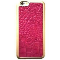 ドイツ製ピンクレザーケース #iphone  #iphone6 #セレクトショップレトワールボーテ #Facebookページ で毎日商品更新中です  https://www.facebook.com/LEtoileBeaute  #ヤフーショッピング https://store.shopping.yahoo.co.jp/beautejapan2/der-pinke-rauber-iphone6-case-kroko.html  #レトワールボーテ #fashion #コーデ #yahooshopping #アイフォンケース #iphoneケース #スマホケース #レザー #本革 #可愛い #かわいい #高級 #高級品