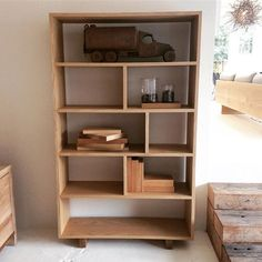 MARK TUCKEY – Australian made timber furniture