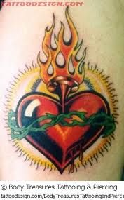 tattoo planning