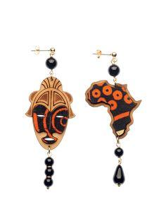 AFRICA PICCOLO NERO - Lebole Gioielli Shop