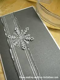 Kuvahaun tulos haulle winter wedding invitation ideas