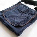 messenger bag for him