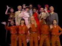 The Electric Company 1970 S 70 Style Old Tv Shows