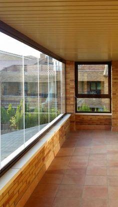 Cerramientos: ampliá tu vivienda sin obras - Mundo Club House - Los Andes Diario