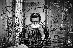 Классик фотографии Франсуа-Мари Банье