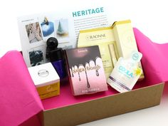 Birchbox│September 2013