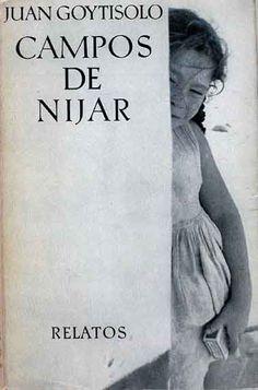 """Campos de Níjar"". Barcelona : Seix Barral, 1961. http://kmelot.biblioteca.udc.es/record=b1183094~S10*gag"