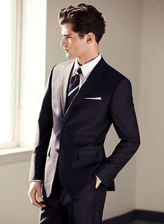 スーツの着こなしを学ぶ | スーツスタイルWEB - Part 4
