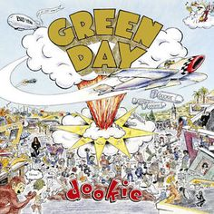 Green Day • Dookie