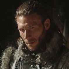 The 100 King Roan of Azgeda