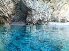 """Liapades Beach, Corfu island, Greece"""