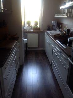 schmale k che mit sitzecke home pinterest schmale k che sitzecke und schmal. Black Bedroom Furniture Sets. Home Design Ideas