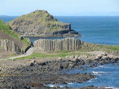 Óriások útja (Giant's Causeway) Észak-Írországban Óriások útja (Giant's Causeway) Észak-Írországban Earth, Water, Travel, Outdoor, Water Water, Aqua, Viajes, Outdoors, Destinations