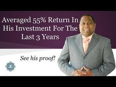 55 Percent Return On Investment - myEcon