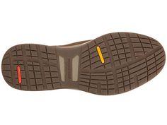 Rockport Barecove Park Slip-on Men's Slip on Shoes Tan Nubuck