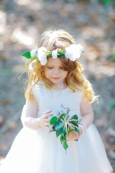 Lower Price with Cute Baby Headband With Flower Wreath & Stems Soft Stretchy & Pretty Colorful Clothing, Shoes & Accessories Baby Accessories