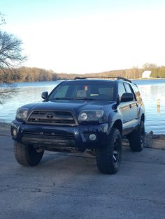 4th Gen T4R Picture Gallery - Page 289 - Toyota 4Runner Forum - Largest 4Runner Forum