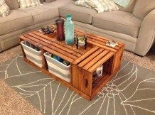 99 Easy DIY Coffee Tables You Can Actually Build Yourself (34)