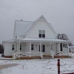 House 3 four gables farmhouse inspiration pinterest for Four gables house plan