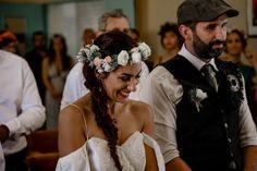 Jenychooz Mariage Blogueuse Avignon Vaucluse Couronne De Fleurs Chardon Ecossais Ecosse Mariage Ecossais Coiffure Mariee Coiffure Mariage