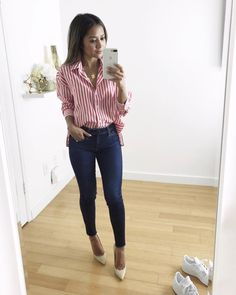 "1,376 mentions J'aime, 17 commentaires - Naomi Boyer (@naomiboyer) sur Instagram : ""Looked way better with the heels. You can instantly shop my looks by following me in the…"""