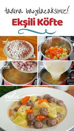 Food and drink pizza Turkish Recipes, Ethnic Recipes, Turkish Kitchen, Taco Pizza, Iftar, Meatball Recipes, Food Design, Food And Drink, Yummy Food