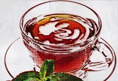 ★ ღ мuฑ∂ø ∂α Cђєℓ ✿◕‿◕✿: Benefícios do Chá-Mate