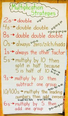 Math can be a hard and a boring subject for most kids. But you can make it easier for them using some clever tricks that would help them master different aspect of basic mathematics easily, and they can even have fun doing it. Take a look at these easy tricks that would help your kid be so much better at math.