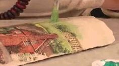 Mondodecoupage - YouTube