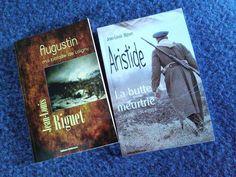 Jean-Louis Riguet écriveur de livres: TRILOGIE