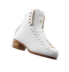 Riedell Model 75 Gold Star Girls' Figure Skates #figureskating #figureskatingstore #figureskates #skating #skater #figureskater #iceskating #iceskater #icedance #ice #icedance #iceskater #iceskate #icedancing #figureskate #iceskates #riedell #riedellskates #riedellboots