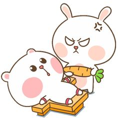The perfect PuffyBear Love Cute Animated GIF for your conversation. Discover and Share the best GIFs on Tenor. Cute Couple Cartoon, Cute Love Cartoons, Cute Bear Drawings, Kawaii Drawings, Gifs, Gif Lindos, Bear Gif, Cute Cat Illustration, Cute Kawaii Animals