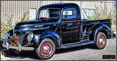 Old Truck  Copyright 2015 Robert Strong Photography www.robertstrongphotography.com