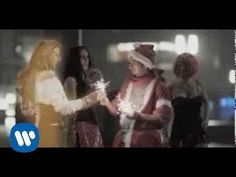 Irene Grandi - Bianco Natale (videoclip) - YouTube