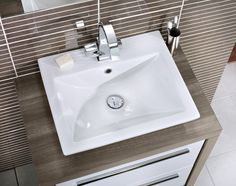 Utopia is the UK brand leader in fitted bathroom furniture. View our large range of bathroom furniture and find your nearest retailer today. Fitted Bathroom Furniture, Modular Cabinets, Modular Furniture, Sink, The Unit, Bathrooms, Design, Sink Tops, Sectional Furniture