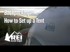 How to Put Up a Dome Tent by Yourself: 9 Tips and Tricks | GudGear